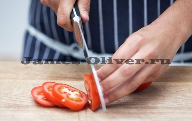 гребешки рецепт приготовления от джейми оливера