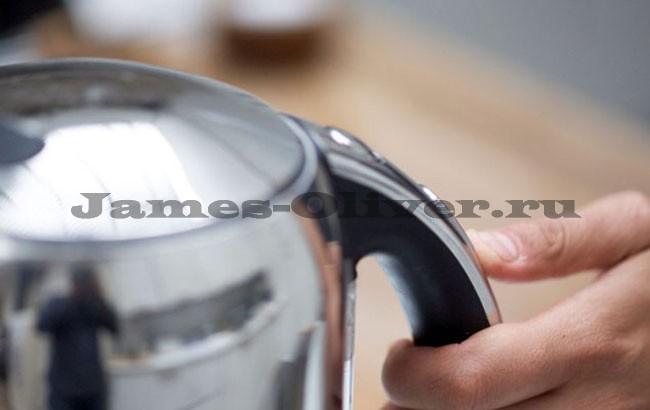 Вскипятить чайник
