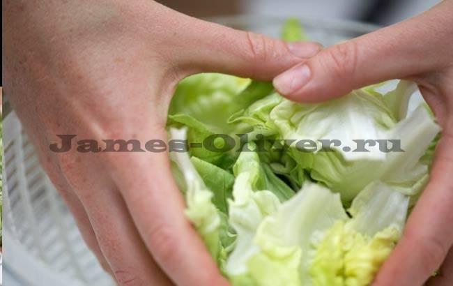 Макароны с сыром от Джейми