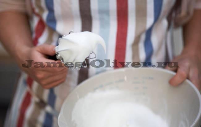 Готовим блины на молоке