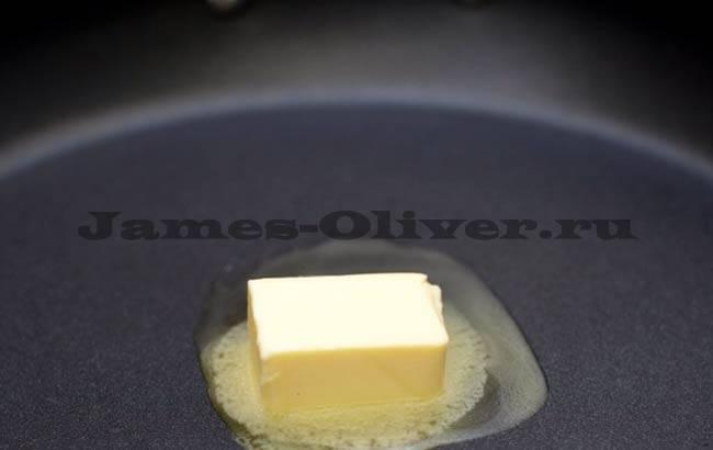 Готовим французские тосты